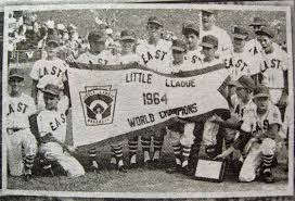 tommy raw no way that just happened 1964 mid island little league team world series champs
