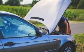 Какой инструмент должен быть у водителя в багажнике ...