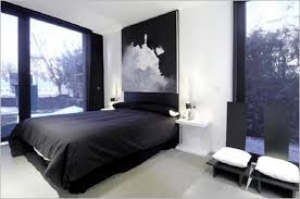 bedroom design ideas for young men black and white bedroom bedroomcool black white bedroom design
