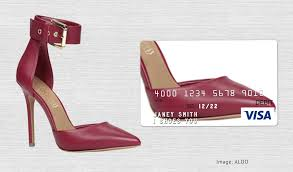 8 out of the box valentine s day gift cards you can make yourself to give your valentine more options take a picture of the shoes you would buy and upload that image to make your own visa gift card