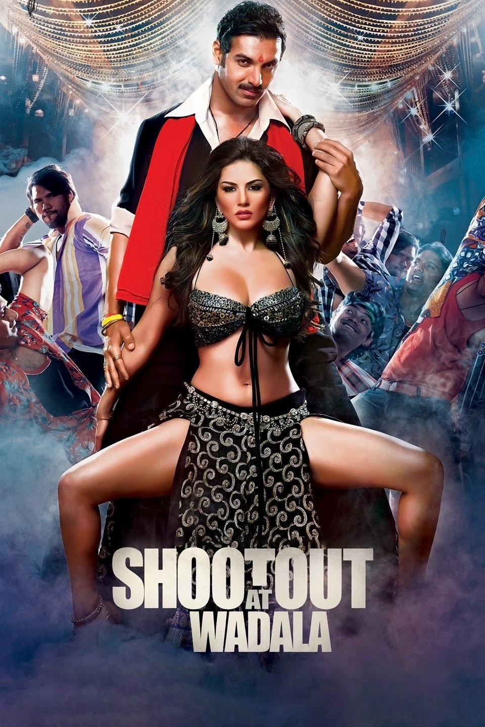 Download Shootout at Wadala 2013 Full Hindi Movie 480p | 720p
