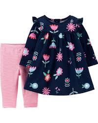Baby Girl <b>Sets</b> | Carter's | Free Shipping