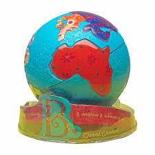 <b>Игрушка B</b>.<b>Toys</b> (Battat) «Светящийся глобус» артикул 68655 ...