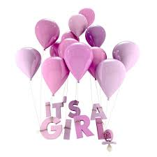 <b>It's a girl</b> Pictures, Images, Stock Photos | Depositphotos®