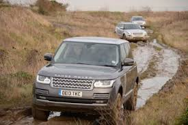 Image result for Range rover driver