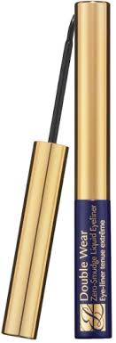 <b>Estée Lauder Double Wear</b> Zero-Smudge Liquid Eyeliner N01 Black ...