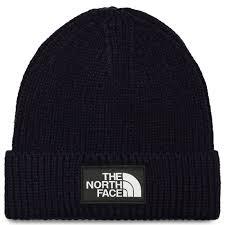 <b>Шапка The North</b> Face Cuff (Urban Navy) | Frihet