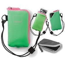 Cámara digital de telefonía móvil, reproductor de MP3 o iPod Suave ...