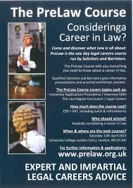 prelaw course at ucl apply now st clare s careers