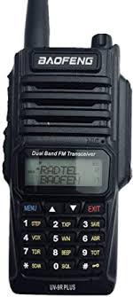 <b>BaoFeng</b> UV-9R Walkie Talkie Radio <b>BF</b>-<b>UV9R</b> IP67: Amazon.co.uk ...