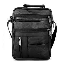 <b>Dreamlizer</b> Men Bag <b>2017 Fashion</b> Mens Shoulder Bags High ...