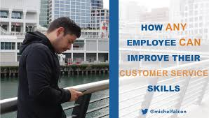 video how any employee can improve their customer service skills video how any employee can improve their customer service skills