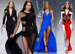Style Notes: показ Atelier Versace на Неделе высокой моды в ...
