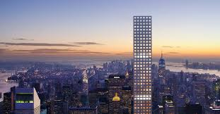 NYC's $1.3B Supertall Skyscraper Was Inspired by a <b>Trash Can</b> ...
