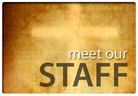 Image result for meet the staff
