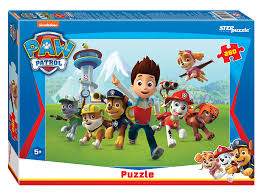 """Мозаика """"<b>puzzle</b>"""" 260 """"Щенячий патруль"""" (<b>Никелодеон</b>) — купить ..."""