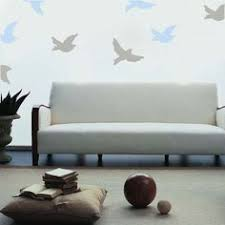 sun wall decal trendy designs: flying birds wall decals trendy wall designs