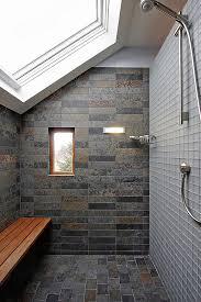 give the small shower area ample natural light design brandt design ample shower lighting