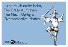 Crazy Aunt on Pinterest