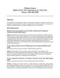 moving company resume examples resume examples  company