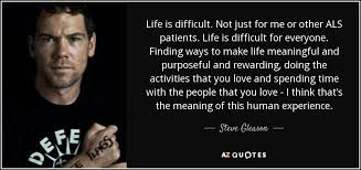 TOP 19 QUOTES BY STEVE GLEASON | A-Z Quotes