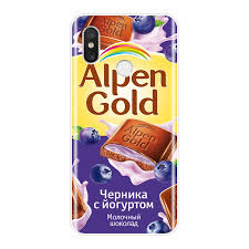 <b>Funny Chocolate Russian Phone</b> Case Silicone For Xiaomi Mi A1 ...