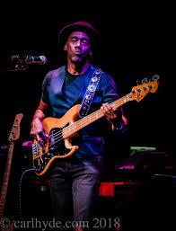 REVIEW: <b>Marcus Miller</b> (<b>Laid</b> Black) at Ronnie Scott's – News ...