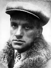 <b>Маяковский Владимир Владимирович</b> — биография поэта ...
