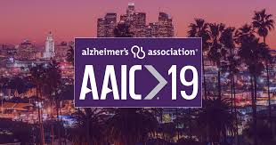AAIC 2019   Alzheimer's Association