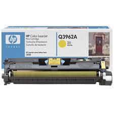 <b>Картридж NV Print</b> совместимый с HP <b>Q3962A</b> Yellow для ...
