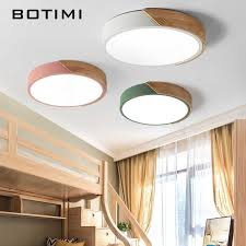 Detail Feedback Questions about <b>BOTIMI LED Round Ceiling</b> Lights ...