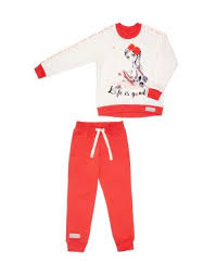 Купить детскую одежду Коллекция <b>Спортивные костюмы</b> | <b>Lucky</b> ...