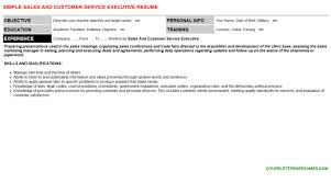 Cover letter customer service representative bank of america