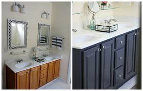 1000 images about girls bathroom on pinterest painted bathroom cabinets gray cabinets and vanities black and white bathroom furniture
