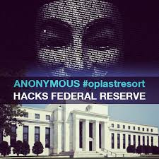 Image result for St Louis Fed Hacker Attack