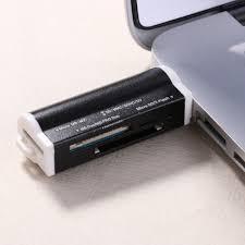 <b>Разноцветная</b> карта памяти USB2.0 для Micro SD MMC SDHC TF ...