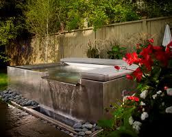 decor design hilton: interior outdoor jacuzzi ideas with natural green view zen garden home decor design china garden