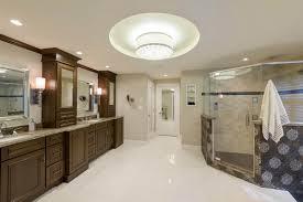 glamorous bathroom: lisa dougherty of soca interior design studio in manchester designed a