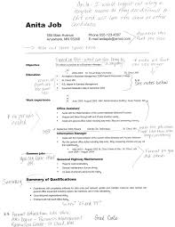 resume  job resume examples  venueprojectresume