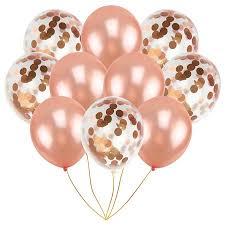 10pcs <b>12inch Transparent Latex Balloon</b> Romantic Wedding ...