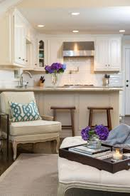 Open Kitchen Living Room 17 Best Ideas About Kitchen Living Rooms On Pinterest Small Home