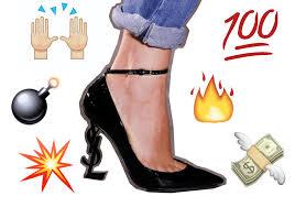 Объект желания: новые <b>туфли Saint Laurent</b> - PEOPLETALK