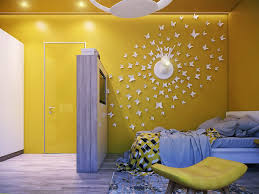 Wall  Wonderful Beautiful Wall Mural Ideas For Kids - Bedroom wall murals ideas
