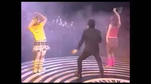 <b>Fancy</b> - <b>Flames of</b> Love (Moscow 2003) HQ audio - YouTube