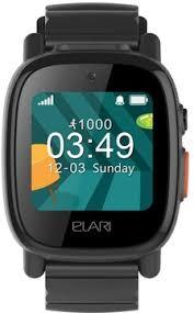 Buy New Children's smart <b>watch ELARI Fixitime</b> 3 Black (ELFIT3BLK ...