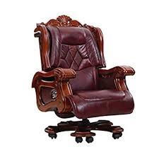 Geng Luxury Boss Chair Reclining High-end ... - Amazon.com