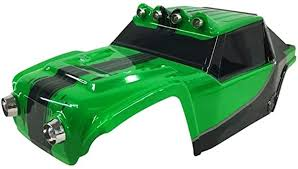 HONG YI-HAT for HBX 12891 1/12 Car Body Shell <b>891</b>-<b>B002 RC</b> ...