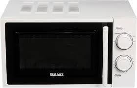 <b>Микроволновая печь Galanz MOG-2003M</b>, белый — купить в ...