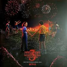 <b>OST Stranger Things</b> 3: Music from the Netflix Original Series LP