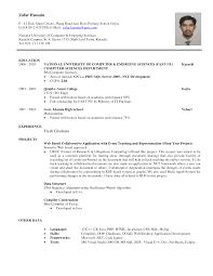internship resume format psychology resume samples  seangarrette cointernship resume format psychology
